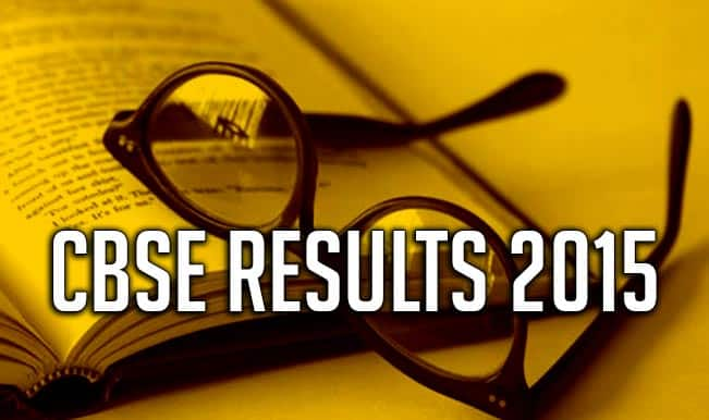 Cbseresults.nic.in & Cbse.nic.in CBSE 10th Board Results 2015 official website: How to check CBSE Class 10th (X) SSC exam results 2015 online using roll no.