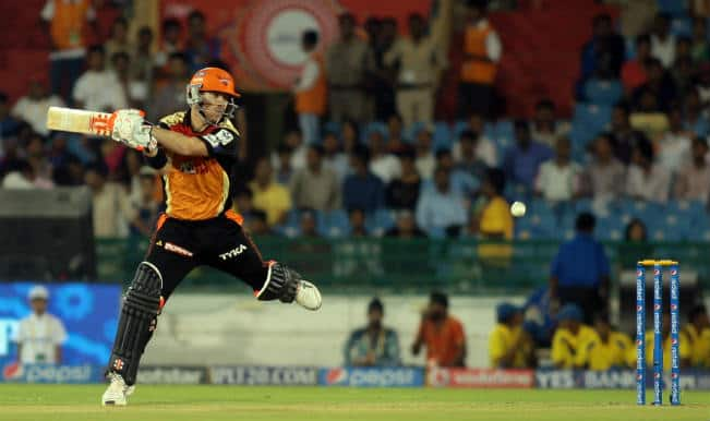 Sunrisers Hyderabad vs Kings XI Punjab, IPL 2015: Watch Free Live Streaming and Telecast of SRH vs KXIP on Star Sports Online