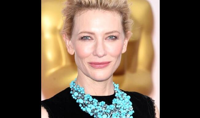 Cate Blanchett birthday confession: Oscar-winning actress talks about bisexuality