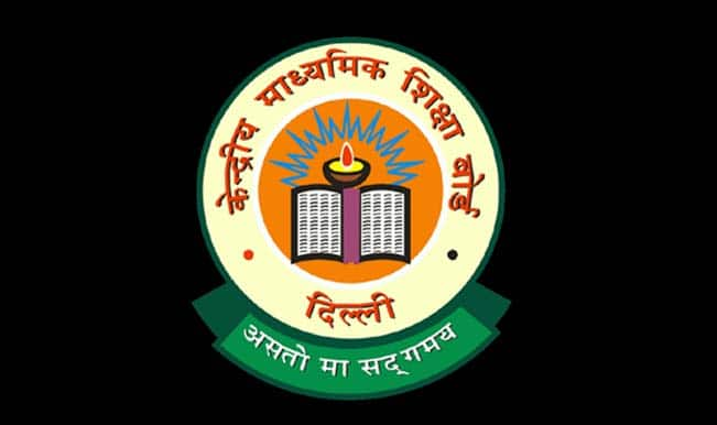 CBSE Withdraws Uniform Assessment Policy For Std VI to VIII