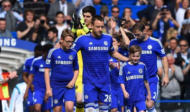 Chelsea vs West Brom Live Streaming and Score: Watch Live Telecast Online of CHE vs WBA Barclays Premier League 2014-15 Match