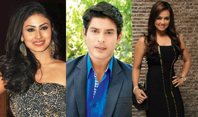 India's Got Talent 6: Mauni Roy, Sidharth Shukla and Sana Khan to exhibit their alternative talents!