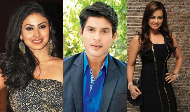 India's Got Talent 6: Mauni Roy, Sidharth Shukla and Sana Khan to exhibit their alternative talents!