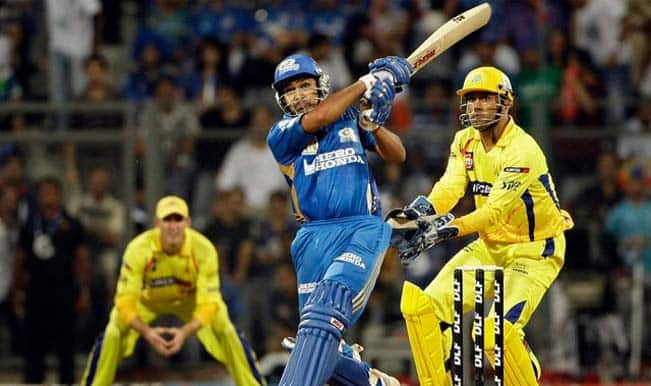 Top 5 reasons why Mumbai Indians can win against Chennai Super Kings in Qualifier 1 IPL 2015 tonight