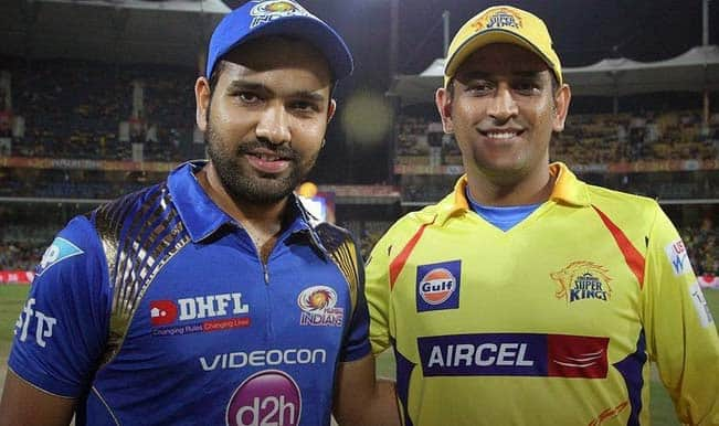 Top 5 reasons why Chennai Super Kings can win against Mumbai Indians in IPL Final 2015 tonight