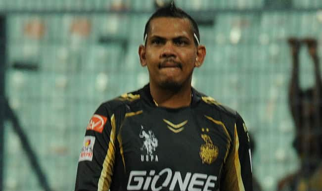 Sunil Narine given green signal to bowl off-spinners, gets final warning