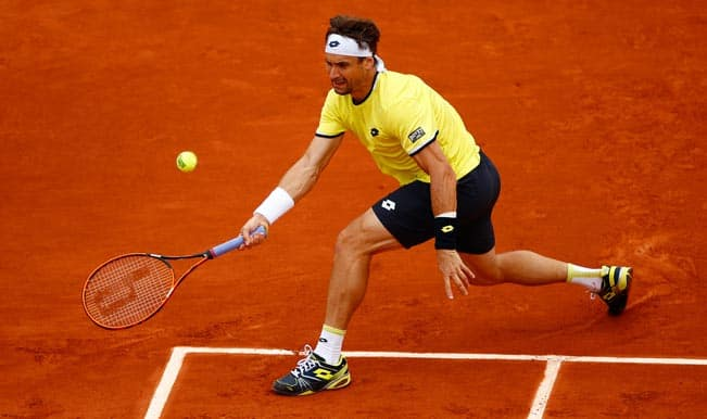 French Open 2015: David Ferrer wins 300th clay match; enters Roland Garros second round