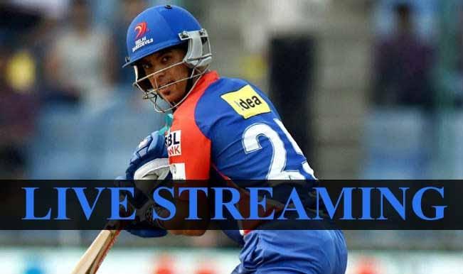 Delhi Daredevils vs Sunrisers Hyderabad, IPL 2015: Watch Free Live Streaming and Telecast of DD vs SRH on Star Sports Online