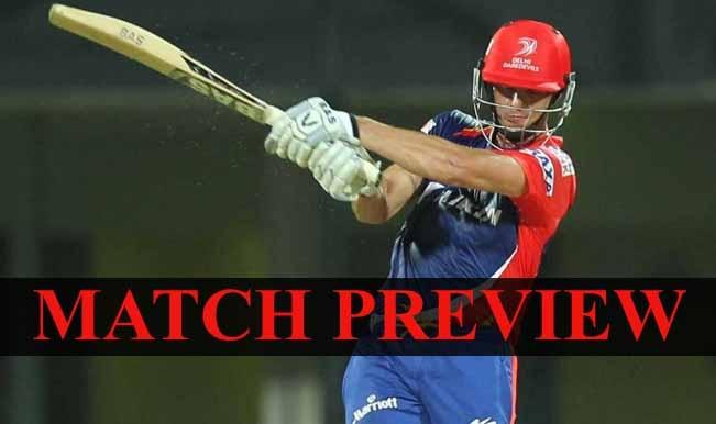 Delhi Daredevils vs Sunrisers Hyderabad IPL 2015 Match 45 Preview: SRH aim at top-four spot after DD match