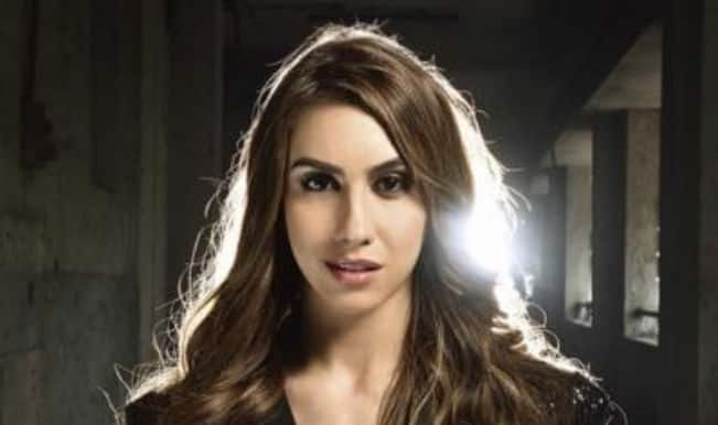 Lauren Gottlieb: I've fallen in love with acting