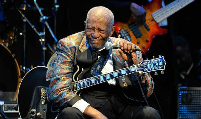 B B King was poisoned, daughters claim