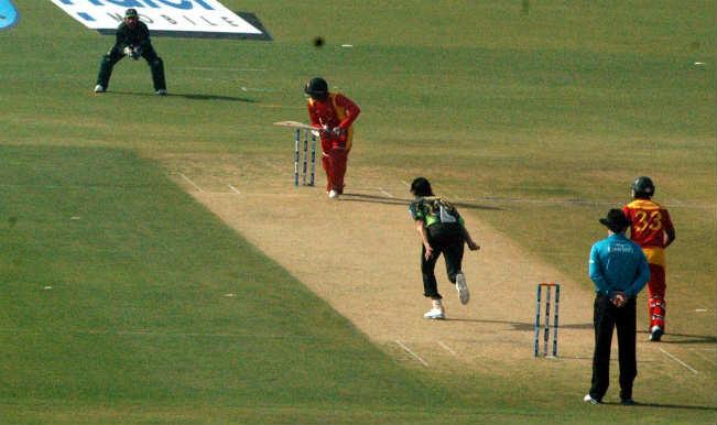 Despite terror attack Zimbabwe to continue Pakistan tour