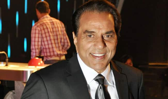 Dharmendra hospitalised: Veteran actor admitted to Mumbai hospital!