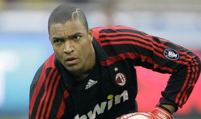 Former Brazil stopper Dida on Coritiba radar