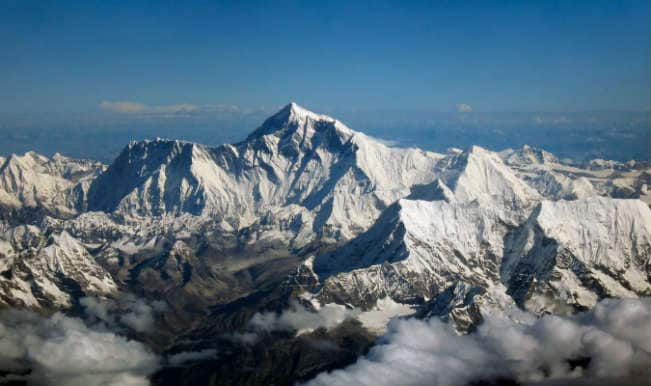 Mount Everest: Top 5 amazing things about highest mountain in the World!