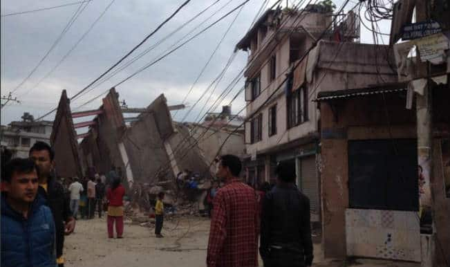 Earthquake in Nepal: First Indian Everesters keen to aid Nepal's recovery