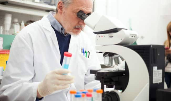 Experimental Ebola drug compound shows promise