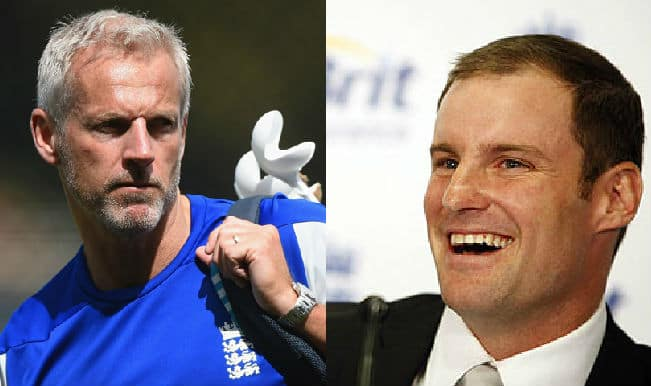 Peter Moores sacked as England cricket team coach, Andrew Strauss roped in by ECB
