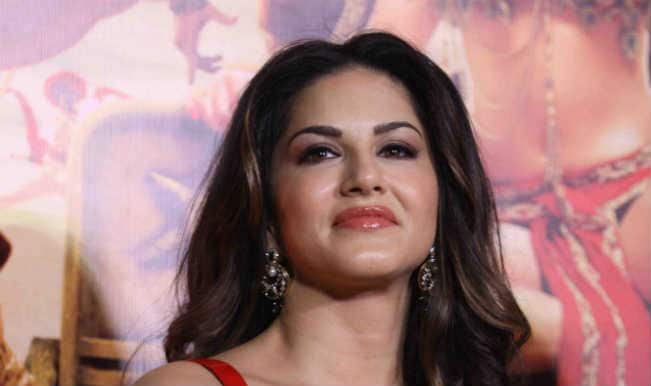 Sunny Leone rubbishes being ousted from Celina Jaitley's flat