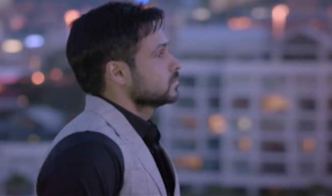 Hamari Adhuri Kahani song Zaroori Tha: Rahat Fateh Ali Khan croons a beautiful number for Emraan Hashmi!