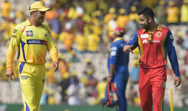 As per new IPL rules, CSK & RCB could lose captains, MS Dhoni and Virat Kohli respectively