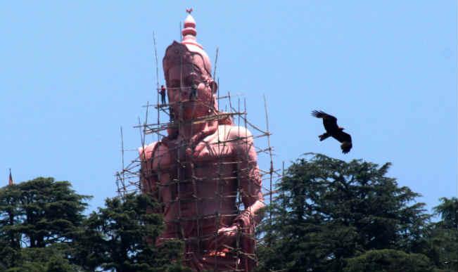 रामायण ही नहीं महाभारत में भी थे हनुमान