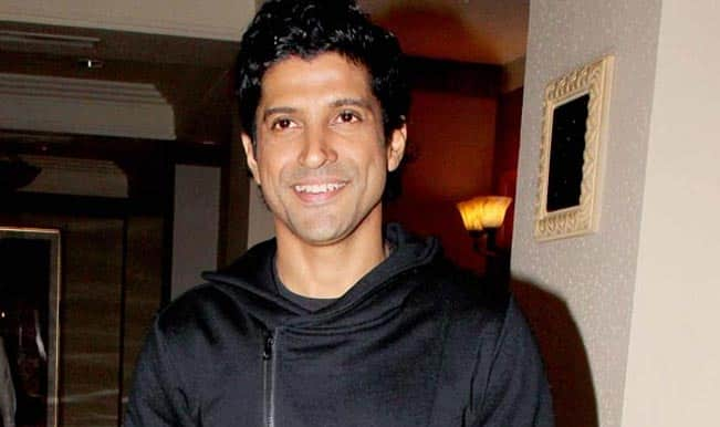 Farhan Akhtar, Dil Dhadakne Do team, to meet Milkha Singh