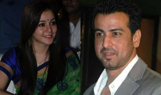 Priyal Gor: Ronit Roy is a friendly co-star