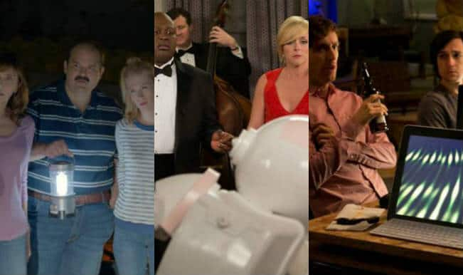 The Last Man on Earth, Unbreakable Kimmy Schmidt, Silicon Valley: Things to know about top 3 Comedy Shows on TV!