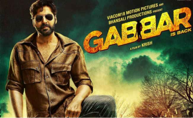 Gabbar Is Back rakes in Rs.13.05 crore on opening day