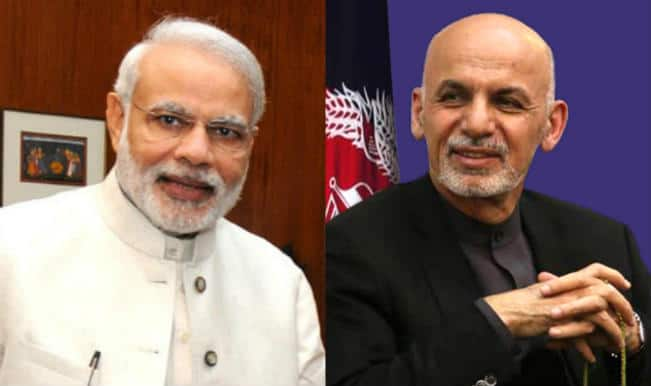 India Planning to Assassinate Afghan President Ashraf Ghani