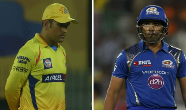 Mumbai Indians vs Chennai Super Kings, IPL 2015 final Toss Report and Playing XI: CSK won the toss and opted to bowl against MI