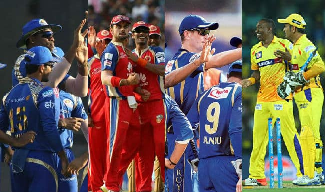 IPL 2015 Day 33: Today's Prediction, Current Points Table and Schedule for upcoming matches of IPL 8