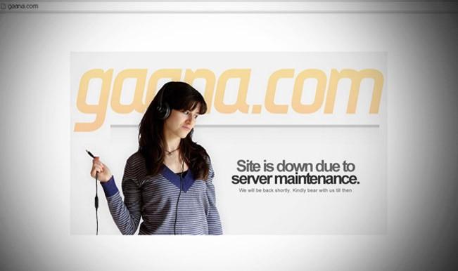 Gaana.com hacked; Pakistani hacker Mak Man claims responsibility