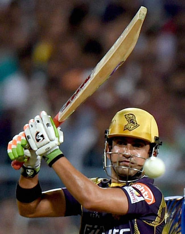 आईपीएल-8 : नाइट राइडर्स ने सुपर किंग्स को 7 विकेट से हराया