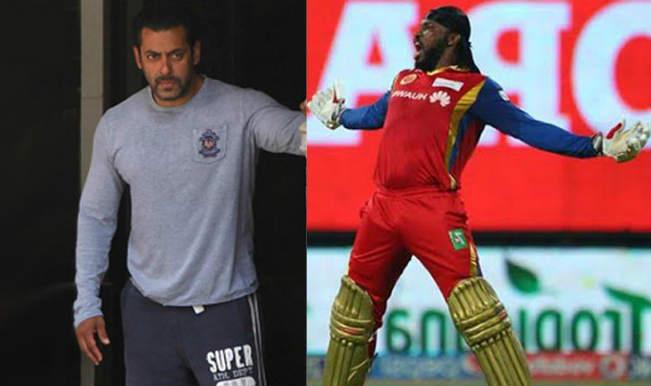 Salman Khan's hit-and-run case: Abhijeet, Farah Khan Ali now target Chris Gayle!