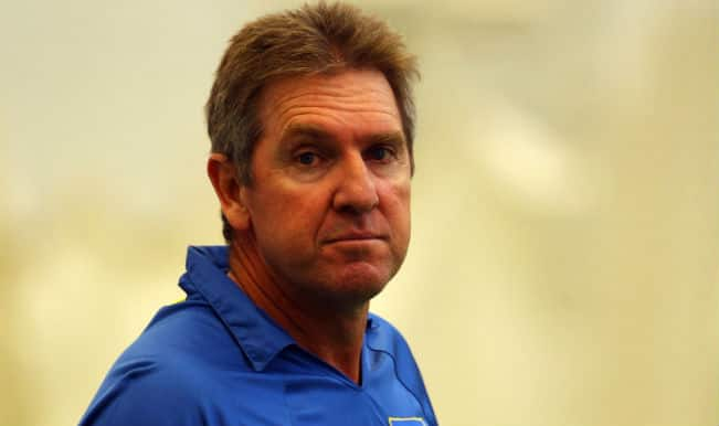 Trevor Bayliss handed England head coach job