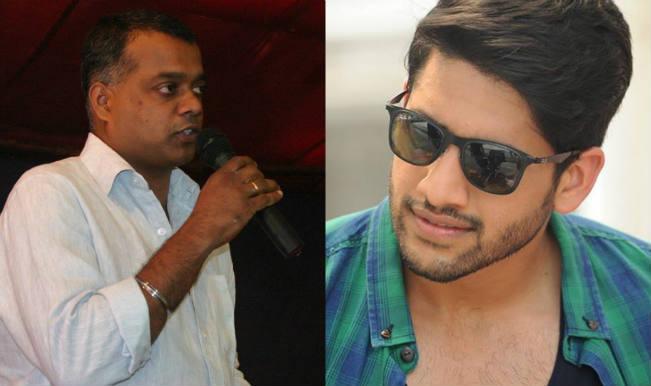 Gautham Vasudev Menon, Akkineni Naga Chaitanya reunite for Telugu film