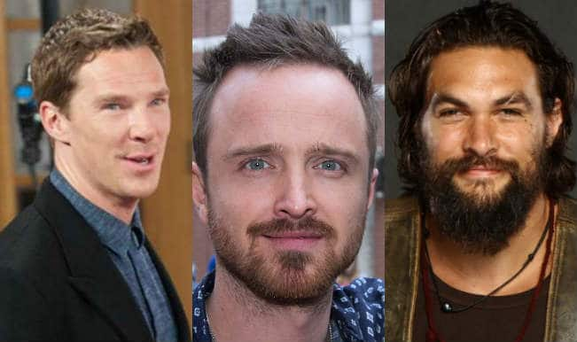 Benedict Cumberbatch, Jason Momoa, and Aaron Paul: All you want to know about 3 actors who made it big from TV!