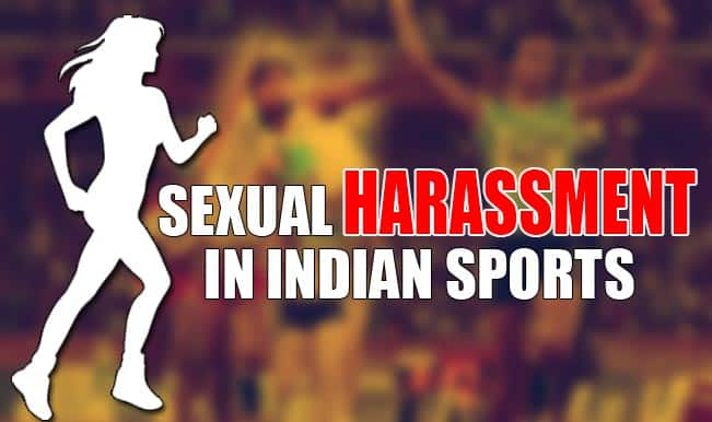 5 shocking incidents of harassment and sexual abuse of Indian female athletes