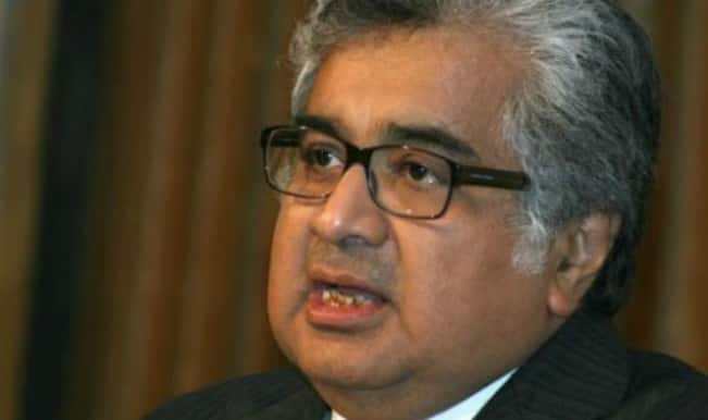 'Come and Collect Your Re 1 Fee': Harish Salve Recalls Sushma Swaraj's Final Words to Him