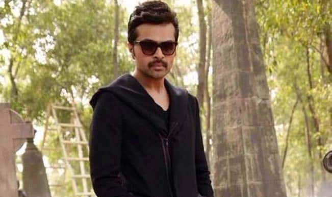 Himesh Reshammiya excited about toned look in new show