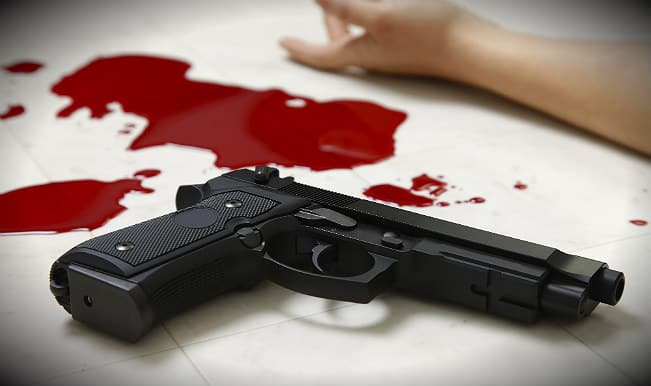 Police station officer in-charge shoots himself dead