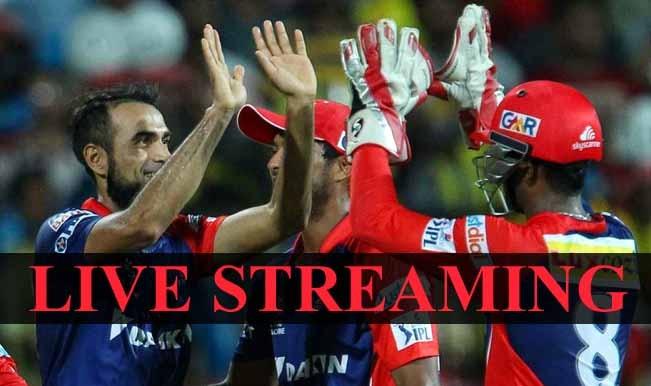 Mumbai Indians vs Delhi Daredevils, IPL 2015: Watch Free Live Streaming and Telecast of MI vs DD on Star Sports Online