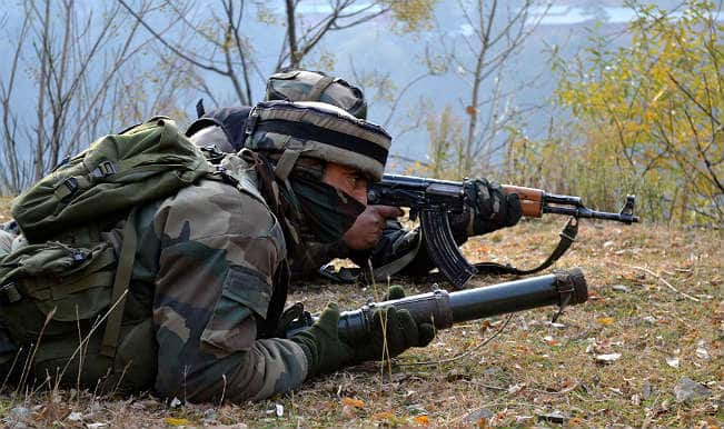Jammu and Kashmir encounter update: Confrontation underway between militants and special forces in J & K's Kupwara district