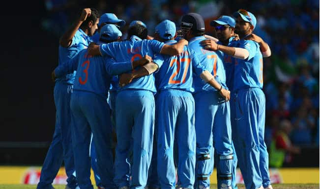 Schedule of Indian Cricket Team for 2015-16 season: India to have busy schedule till 2016 ICC World Twenty20
