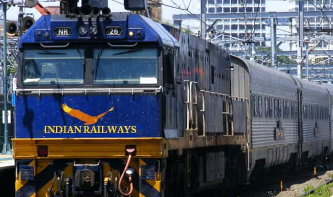 Railway workers plan stir against Centre's labour laws