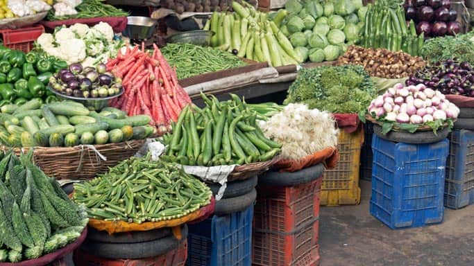 India's wholesale inflation dips to lowest in six months