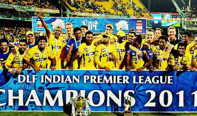 Justice Lodha committee report: Verdict on CSK and Rajasthan Royals to be released on July 14