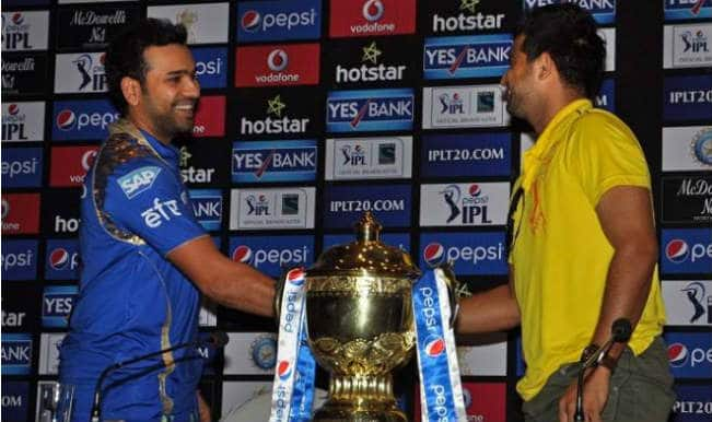 How To Watch IPL 2015 Final, MI vs CSK Live Telecast: Get Live Streaming & Match Telecast on Sony Max, Sony SIX TV and Hotstar app